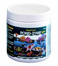 Pond Care Pond-Zyme Plus